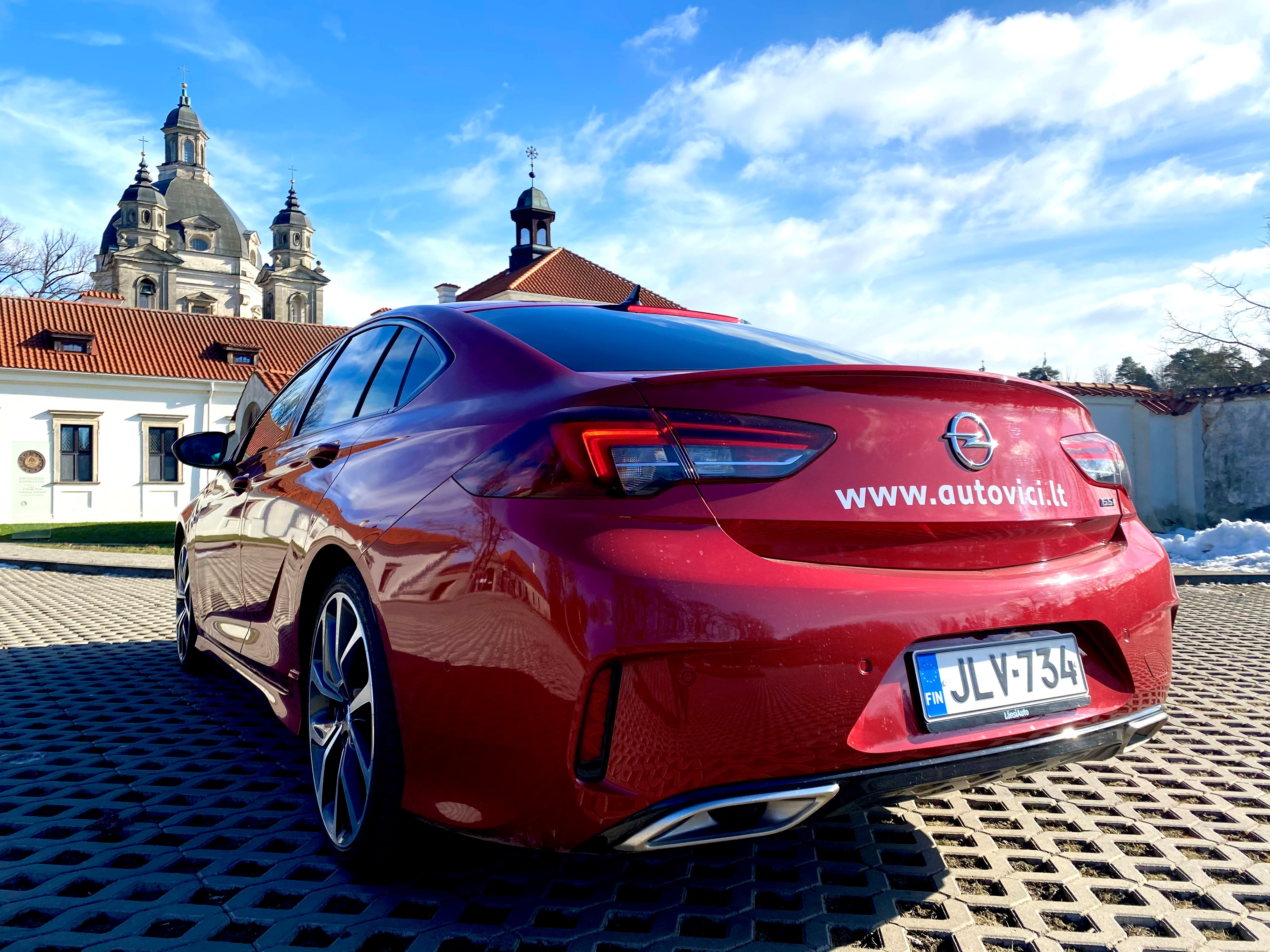 insignia Opel